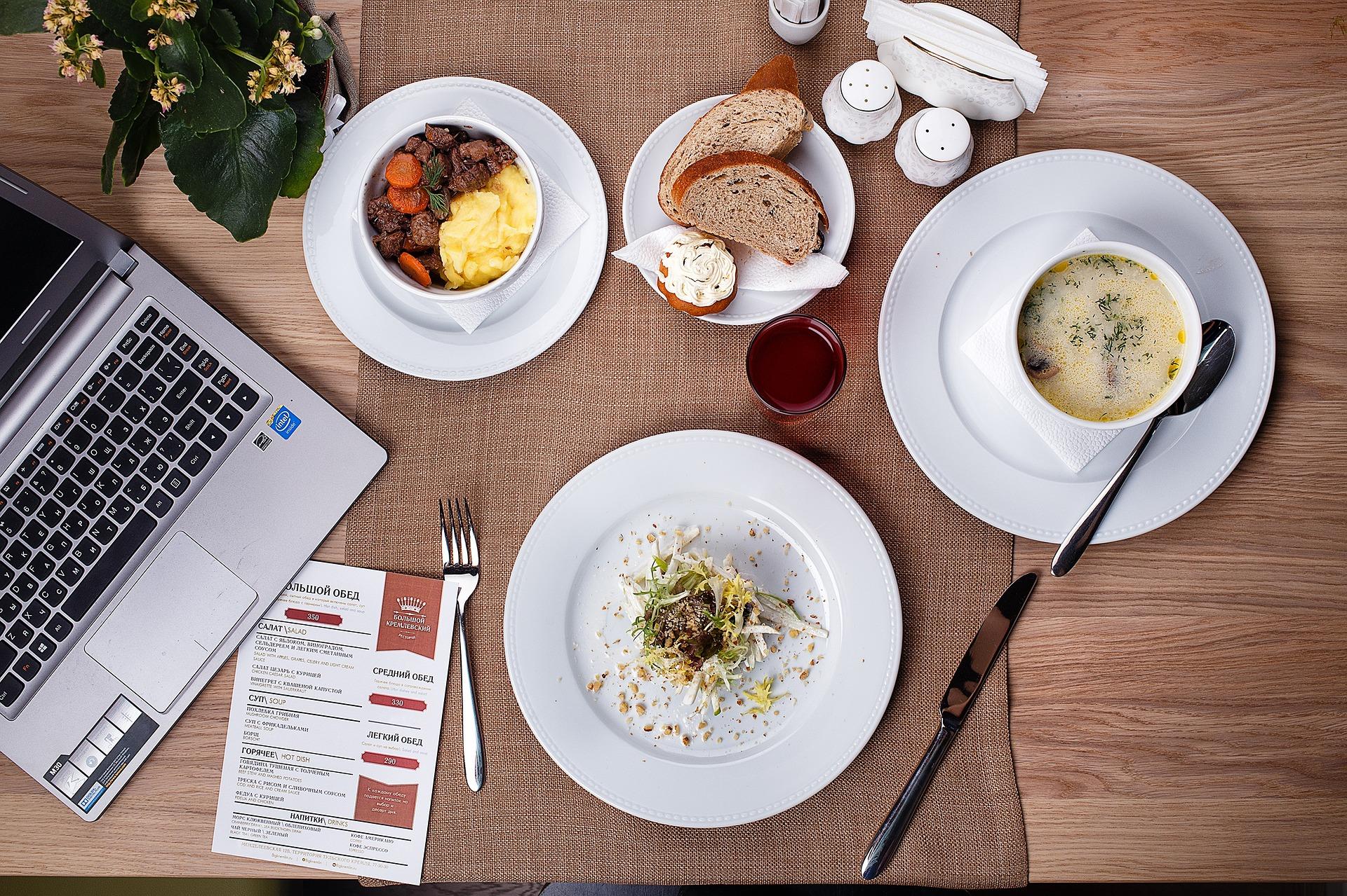 Usługi cateringowe dla firm Lipsko