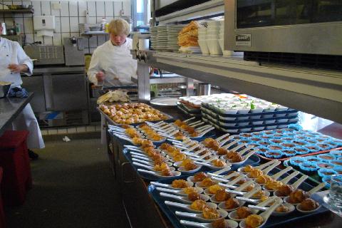 Pyszny catering Rzeszów